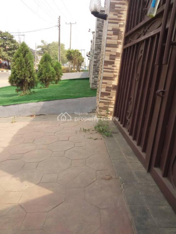 Newly Built 5 Bedroom Fully Detached Duplex with Bq, Omole Phase 2, Ikeja, Lagos, Detached Duplex for Sale