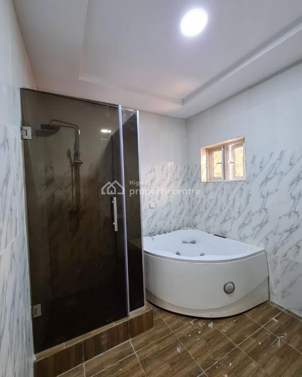 Luxurious 4 Bedroom Semi Detached Duplex with a Pent House, Oral Estate, Ikota, Lekki, Lagos, Semi-detached Duplex for Sale