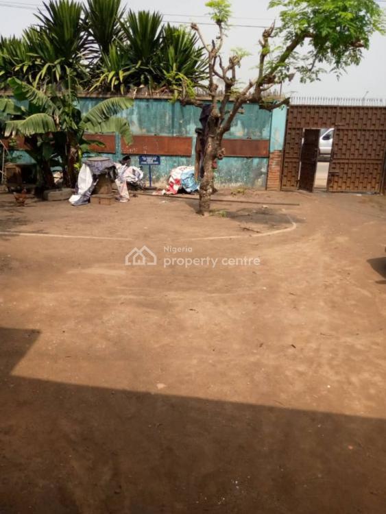 Commecial Property of 2000sqm with Demolishable Structure, Adekunle Fajuyi., Ikeja Gra, Ikeja, Lagos, Industrial Land for Sale