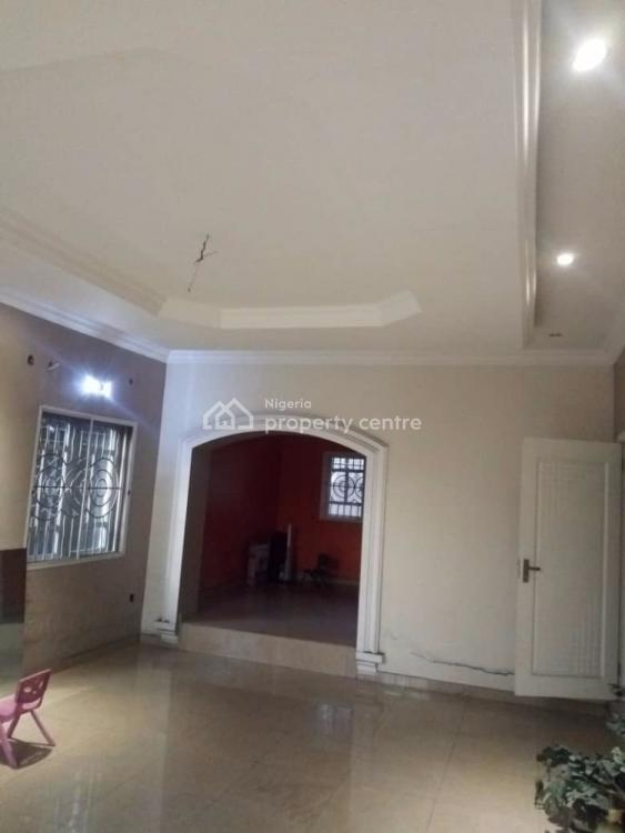 Luxury Tastefully Finished 4 Bedroom Duplex, Nvigwe, Woji, Port Harcourt, Rivers, Detached Duplex for Sale
