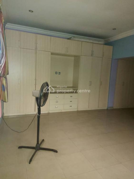 Luxury Tastefully Finished 4 Bedroom Duplex, Nvigwe, Woji, Port Harcourt, Rivers, Detached Duplex for Sale