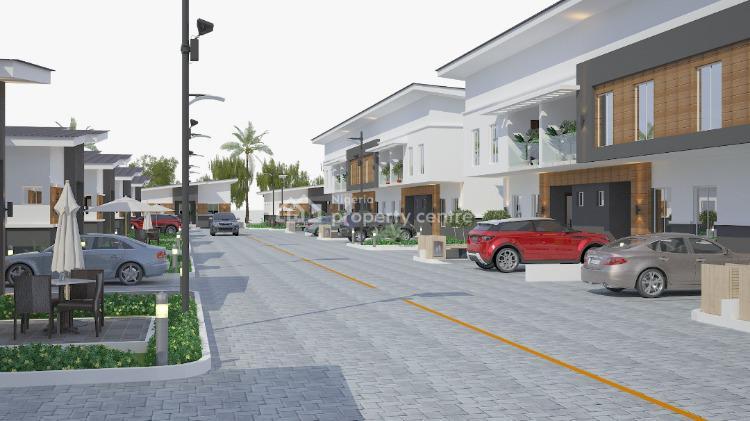 Camberwall Court, Abijo Gra, Ibeju Lekki, Lagos, House for Sale
