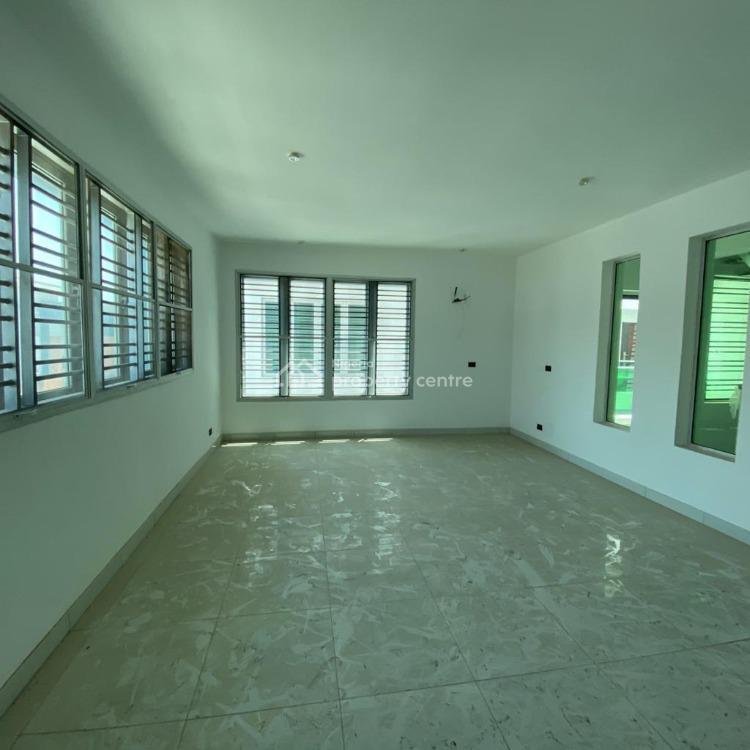 Luxury Four Bedroom Terrace Duplex House, Ikate Right, Lekki, Lagos, Terraced Duplex for Rent