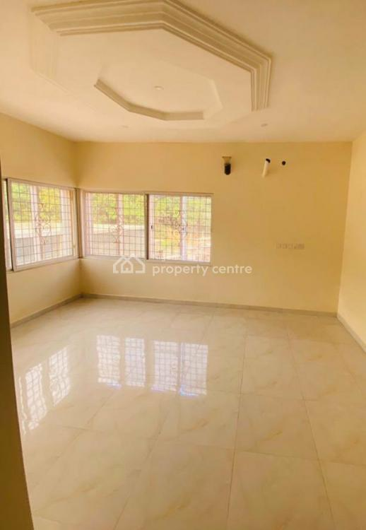New 5 Bedroom Detached Duplex with 2 Rooms Bq, Guzape District, Abuja, Detached Duplex for Sale