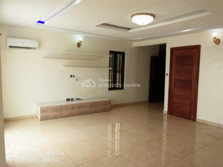 Luxurious 6 Bedroom Fully Detached Duplex with a Bq, Osapa London, Lekki, Lagos, Detached Duplex for Sale