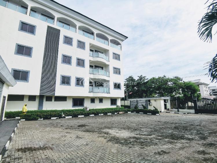 Luxury 4 Bedroom Pent House, Old Ikoyi, Ikoyi, Lagos, Flat for Rent