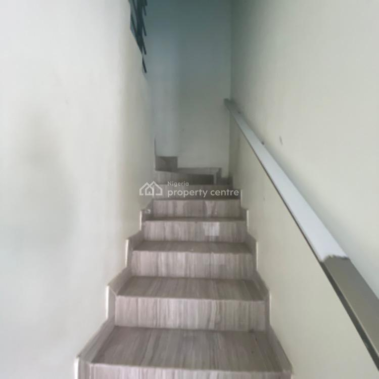 Newly Luxury 4 Semi Detached Bedroom Duplex, Off Chevron Drive, Lekki Expressway, Lekki, Lagos, Terraced Duplex for Sale