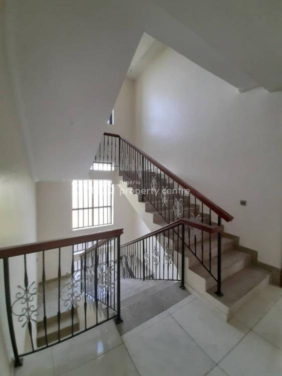 Affordable 5 Bedroom Luxury in The Heart of Lekki, Pinnock Beach Osapa London., Osapa, Lekki, Lagos, Detached Duplex for Sale