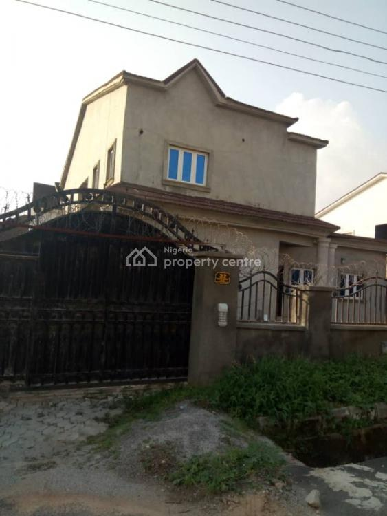 5 Bedroom Duplex, By Brains & Hammers, Life Camp, Abuja, Detached Duplex for Sale
