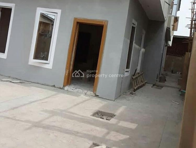 Luxury 4 Bedroom Detached Duplex with a Bq, Off Awolowo Way, Ikeja, Lagos, Detached Duplex for Sale