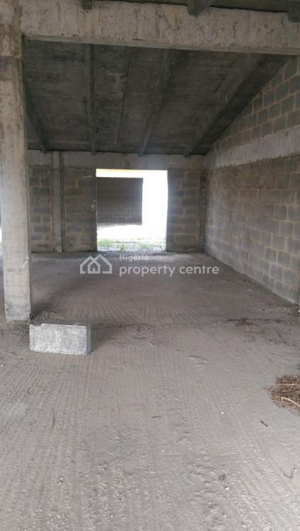 Multiple Shops/offices, Abraham Adesanya Round About!, Olokonla, Ajah, Lagos, Plaza / Complex / Mall for Rent