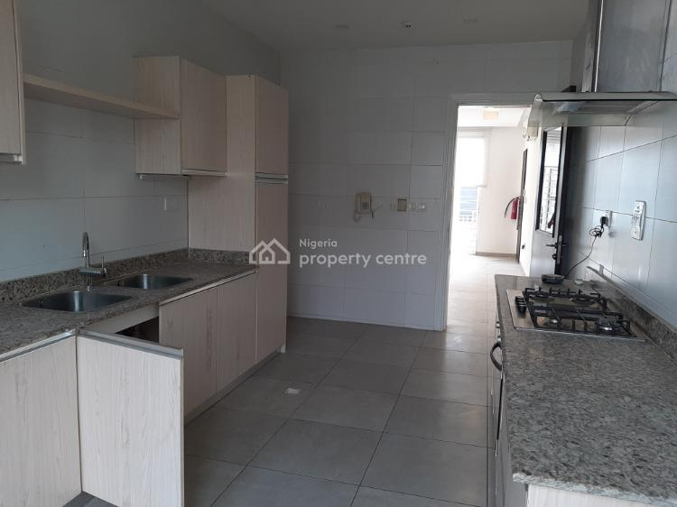 Aesthetically Pleasing 2 Bedroom Apartment, on Nativity Close, Parkview Estate, Parkview, Ikoyi, Lagos, Flat for Rent