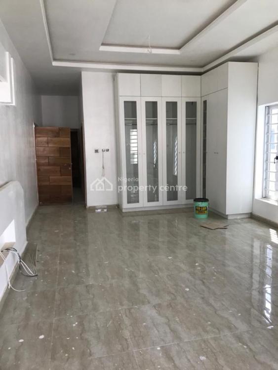 5 Bedroom Fully Detached Duplex, 1 Room Bq with Swimming Pool, Ikota, Lekki, Lagos, Detached Duplex for Sale