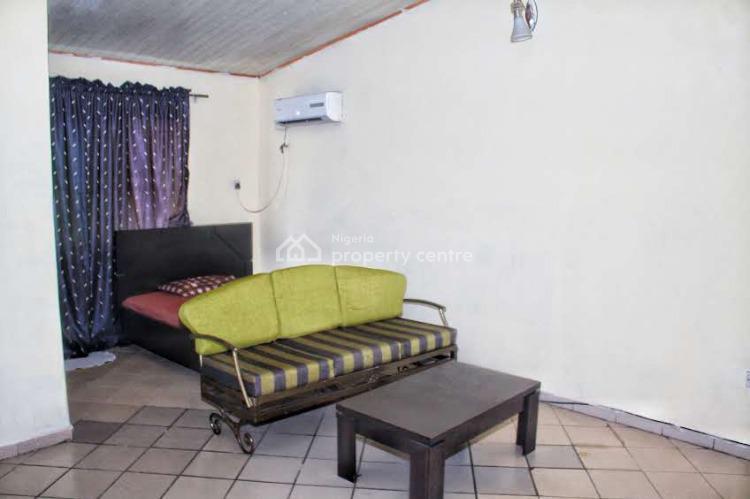 Furnished Studio Apartment Prime - Quarterly (3 Months), 65 Ajiran Road, Agungi, Lekki, Lagos, Self Contained (single Rooms) Short Let