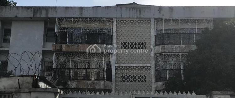 8 Units of 3 Bedroom Apartments, Victoria Island (vi), Lagos, Flat for Rent