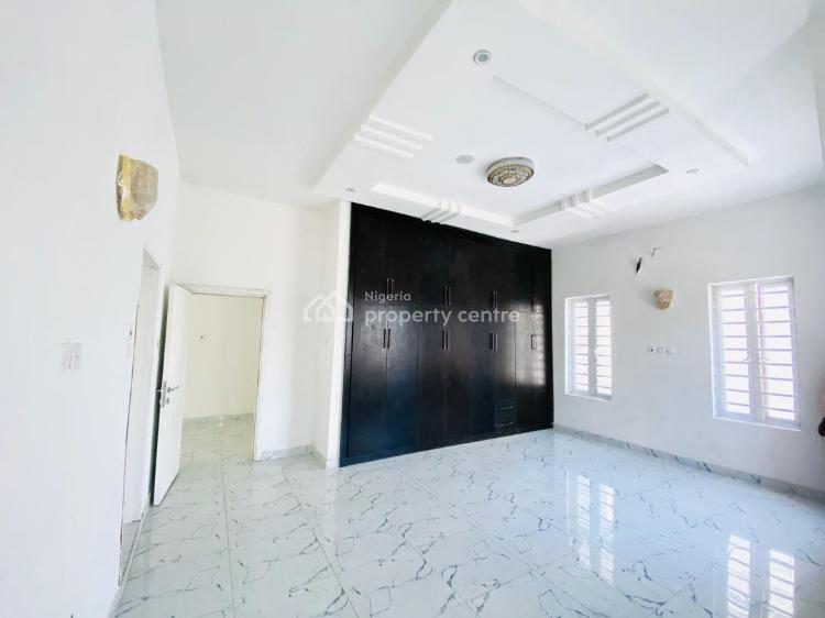 Newly 4 Bedroom Terrace Duplexes, Ikota, Lekki, Lagos, Terraced Duplex for Sale