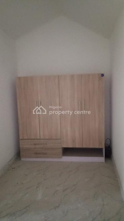 Nice and Well Finished 4 Bedroom Flat, Iponri, Surulere, Lagos, Flat for Sale