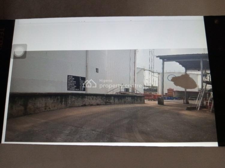 Petroleum Products Tank Farm, Ibafon, Apapa, Lagos, Tank Farm for Sale