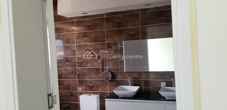 4 Bedrooms Terraced Duplex + Elevator + 1 Room Bq + Cctv + Dstv, Banana Island, Ikoyi, Lagos, Terraced Duplex for Sale