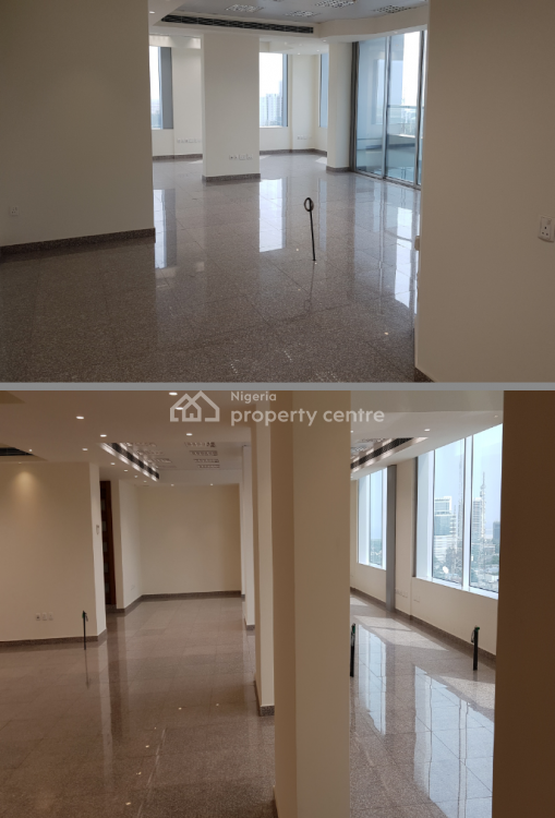 Direct Brief of 728 Sqmts Office Space, Adeola Odeku, Victoria Island (vi), Lagos, Office Space for Rent