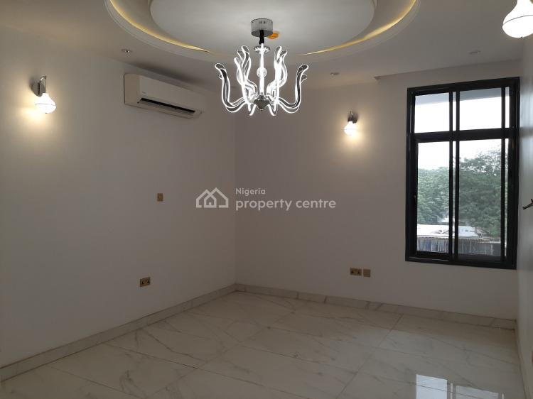 Highly Luxurious Built 7 Bedroom Fully Detached House, Off Gerrard Road, Old Ikoyi, Ikoyi, Lagos, Detached Duplex for Sale