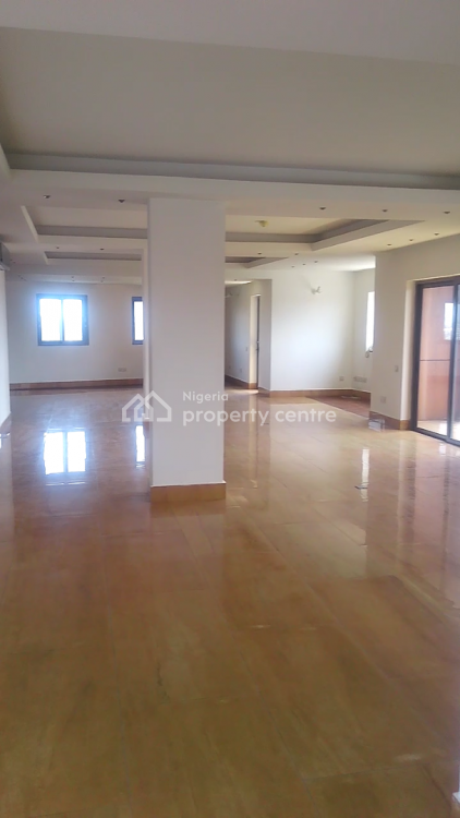 Ultra Luxury 4 Bedrooms and 2 Bq (the Entire 11th Floor), Bourdillon, Old Ikoyi, Ikoyi, Lagos, Block of Flats for Sale