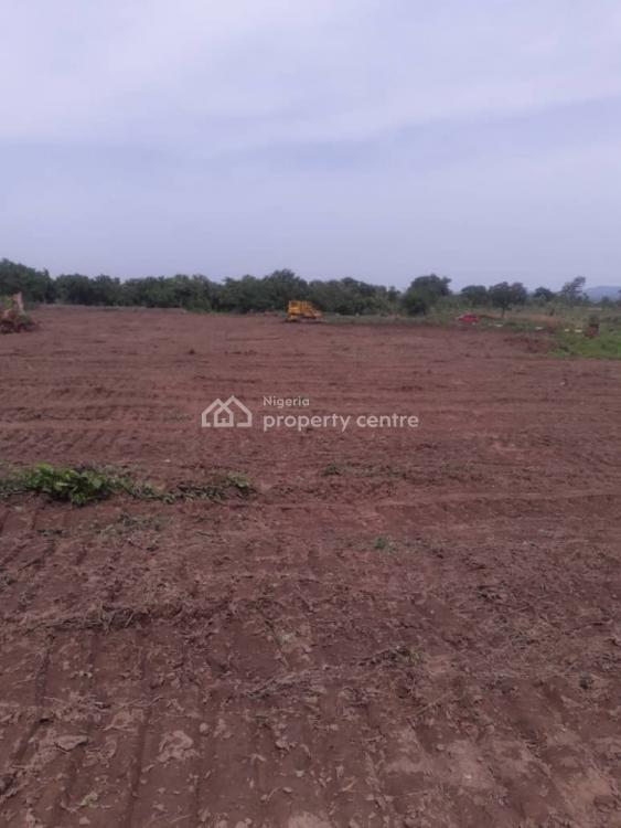 600 Sqm of Dry Land with Right of Occupancy, Fha (f.h.a), Lugbe District, Abuja, Residential Land for Sale