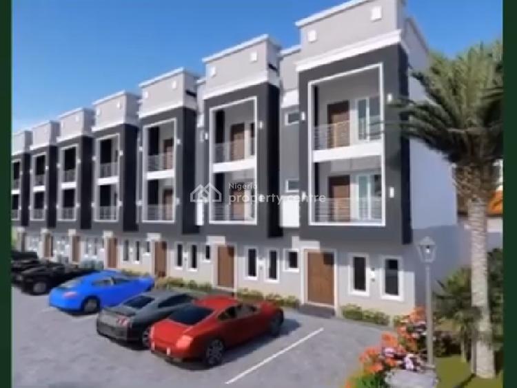Luxury 1 Bedroom Flat in Beautiful Environment, Gracias Sunstone Estate, Osoroko, Ibeju Lekki, Lagos, Mini Flat for Sale
