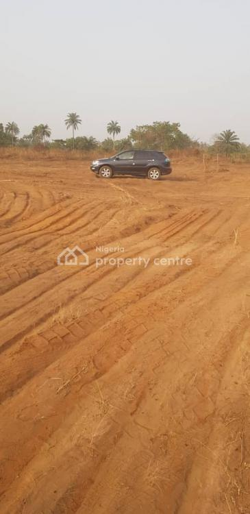 Cheapest 100% Dry Land in Built Up Area, Cherry Bay Estate, Irete, Owerri West, Imo, Mixed-use Land for Sale