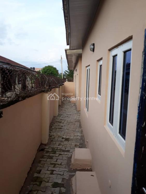 6 Flats, Benin, Oredo, Edo, Semi-detached Bungalow for Sale