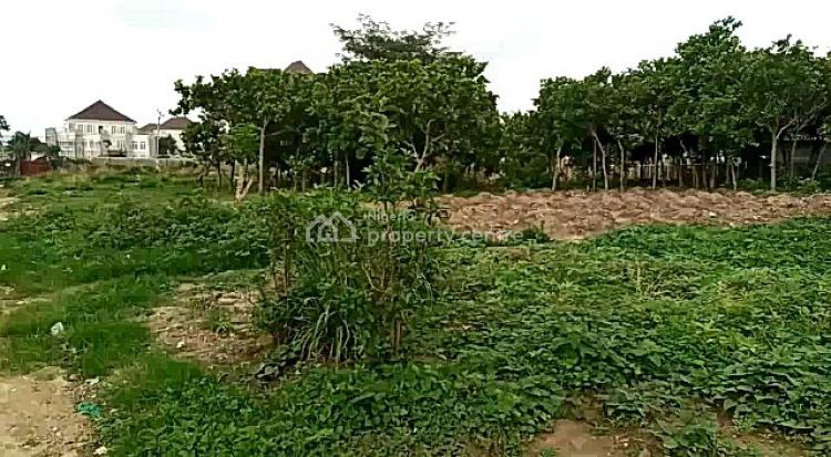 a Residential Plot Measuring 1000sqm with C of O, Life Camp, Abuja, Residential Land for Sale