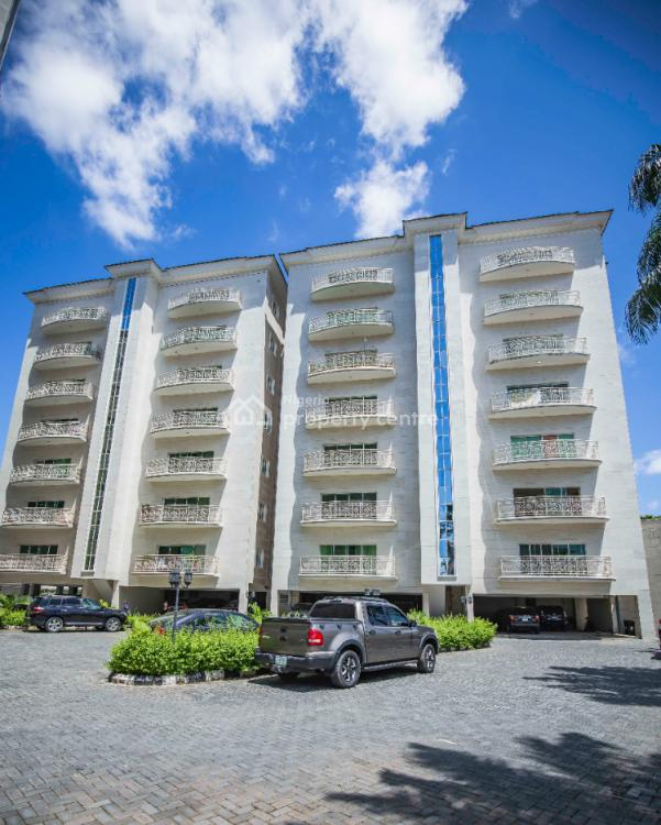 Luxury 4 Bedroom Apartment, Old Ikoyi, Ikoyi, Lagos, Flat for Sale