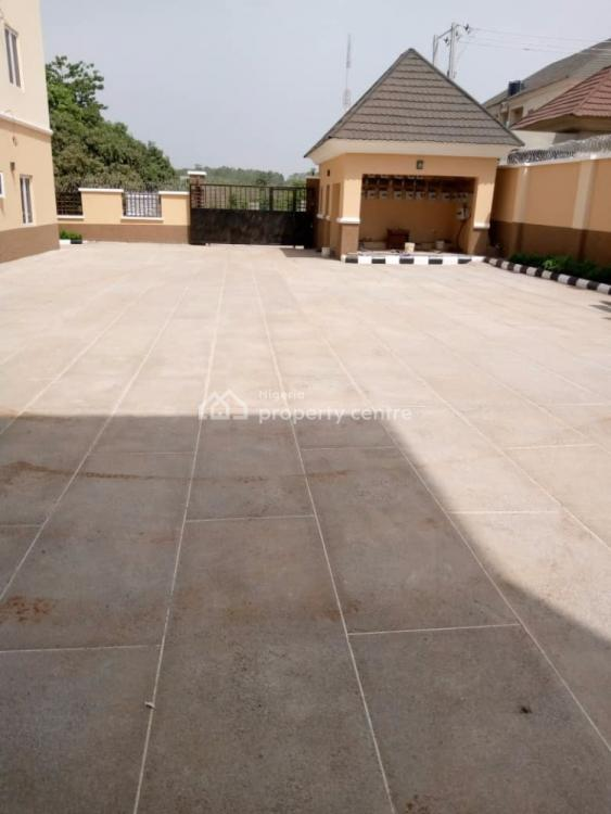 Fresh Serviced 3 Bedroom Flat, Not Far From Games Village Gate., Games Village, Kaura, Abuja, Flat for Rent
