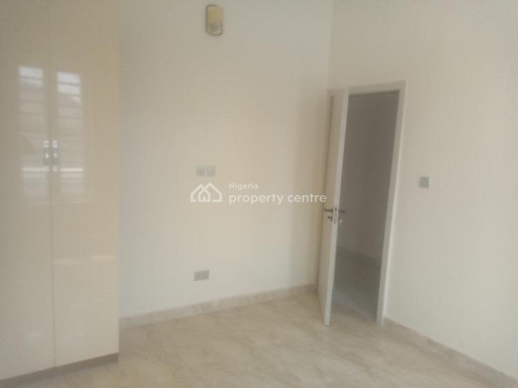 Exquisite Four Bedroom Semi Detached Duplex + Bq, West End Estate, Ikota, Lekki, Lagos, Semi-detached Duplex for Sale
