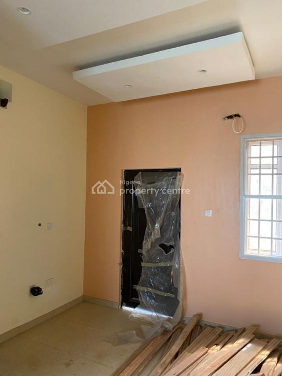 Newly Built 4 Bedroom Duplex, Allen, Ikeja, Lagos, Detached Duplex for Sale