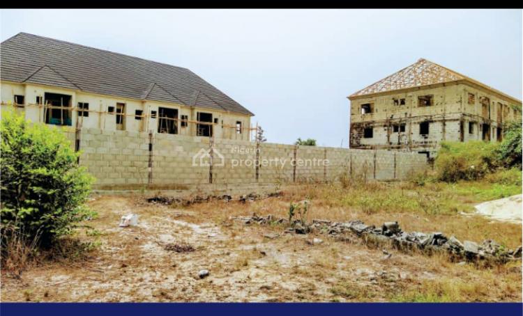 Dry Land with Excision Title, Gbetu Road,, Awoyaya, Ibeju Lekki, Lagos, Residential Land for Sale