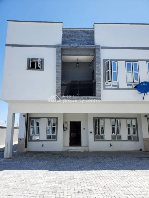 Luxury 4 Bedroom Duplex, Ikota, Lekki, Lagos, Terraced Duplex for Sale