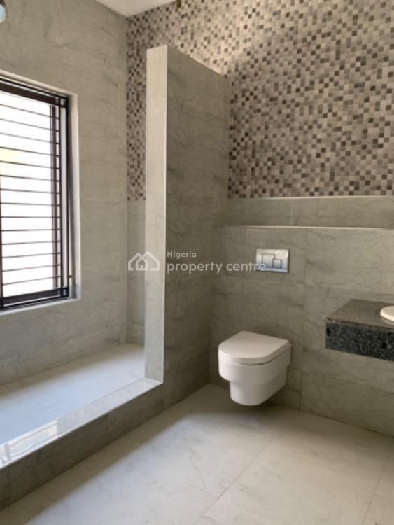5 Bedroom Semi Detached House, Old Ikoyi, Ikoyi, Lagos, Semi-detached Duplex for Sale