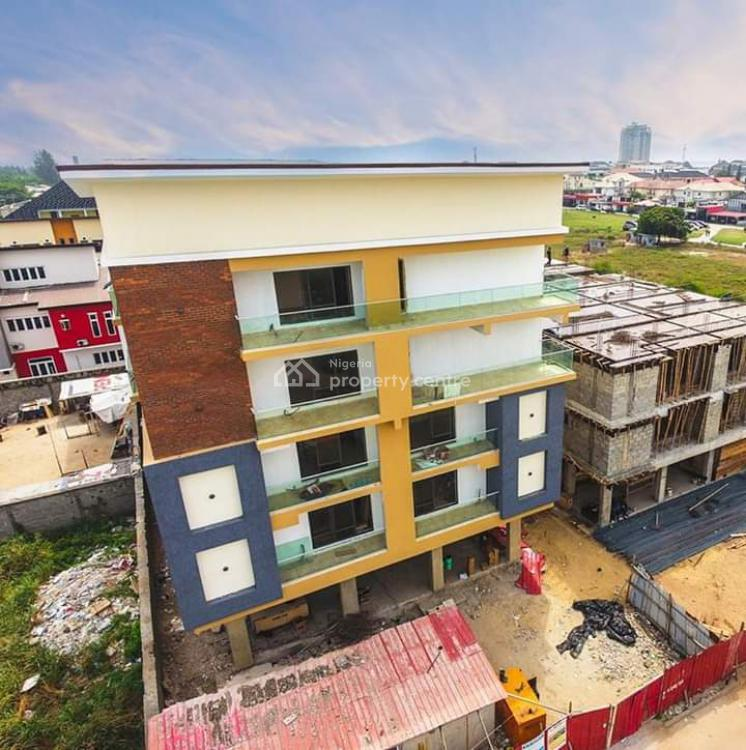 Luxury 2 Bedroom Apartments, Lekki Phase 1, Lekki, Lagos, Flat for Sale