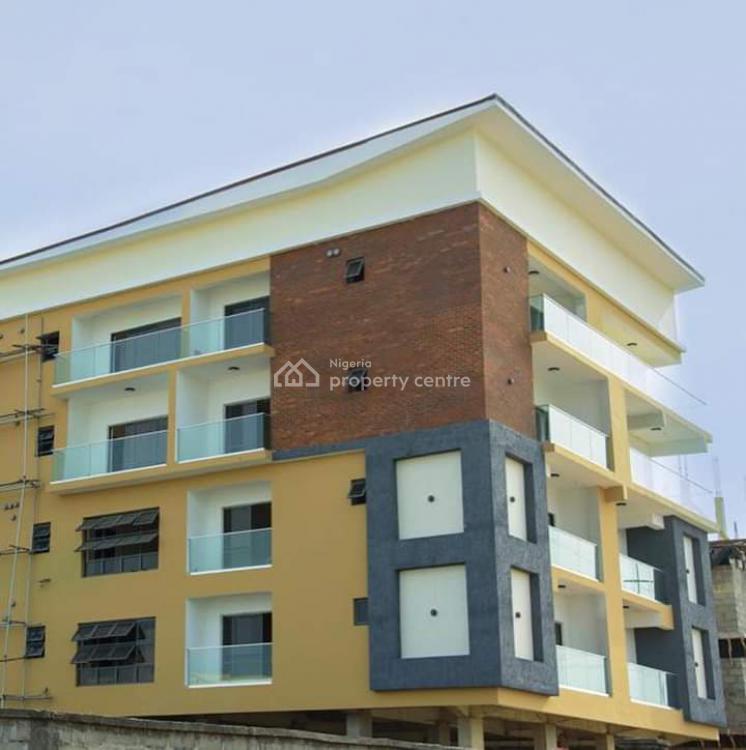 Luxury 2 Bedroom Apartments, Lekki Phase 1, Lekki, Lagos, Flat / Apartment for Sale