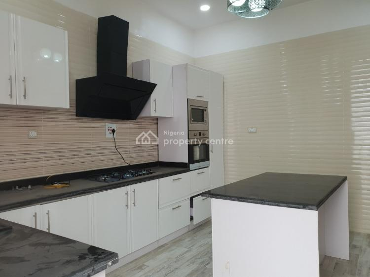5 Bedroom Detached Duplex and 1 Bq, Pinnock Beach Estate, Osapa, Lekki, Lagos, Detached Duplex for Sale