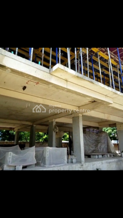 Lovely 3 Bedroom Luxury Apartment with a Bq (offplan) 70%, Old Ikoyi, Ikoyi, Lagos, Flat for Sale