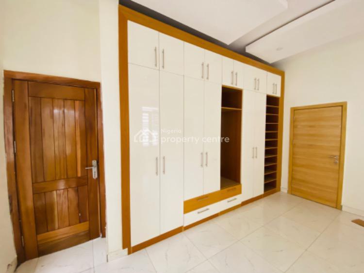 Luxury 5 Bedroom Fully Detcahed Duplex with En-suite Bq, Chevron Lekki, Lekki Phase 2, Lekki, Lagos, Detached Duplex for Sale