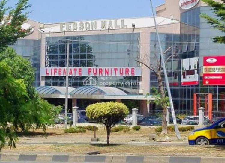 Large Mall with Expanse of Land, Zone 4, Wuse, Abuja, Plaza / Complex / Mall for Sale