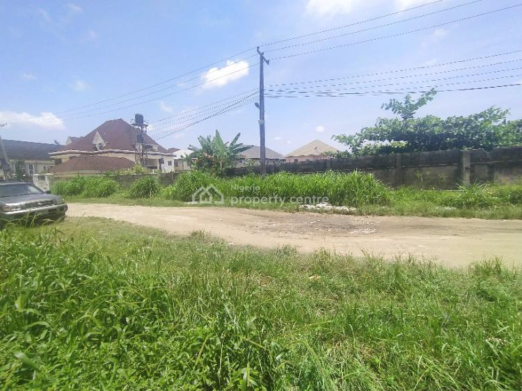 Bare Dry Land in a Close Available, 7th Avenue, Festac, Amuwo Odofin, Lagos, Residential Land for Sale