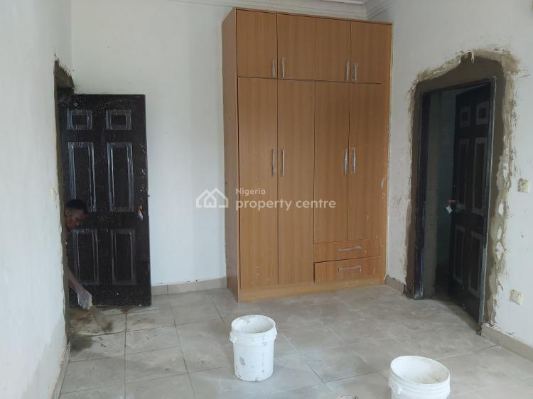 Brand New and Well Located 2 Bedroom Apartment, Off Idris Gidado Street, Wuye, Abuja, Flat for Sale