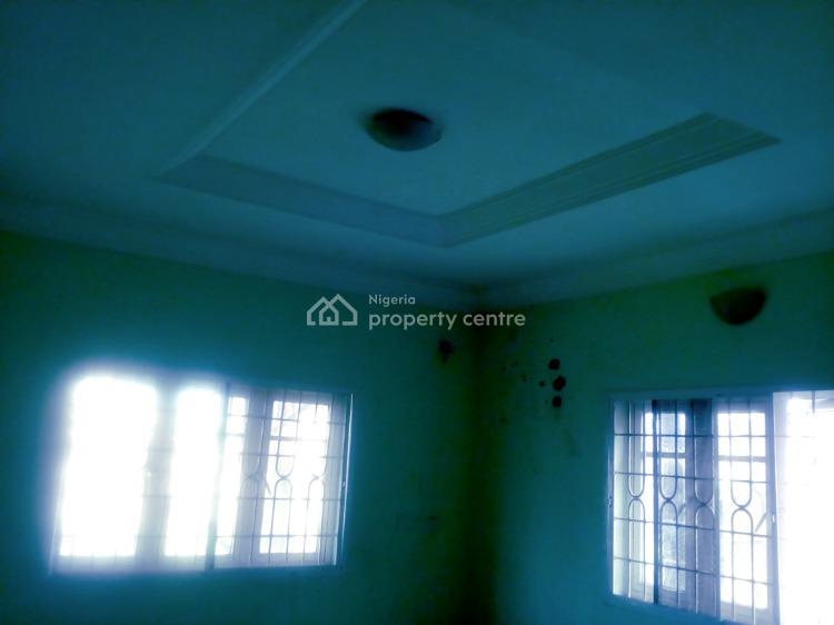 Newly Built 2 Bedroom Flat in a Secure Estate, Ago Palace, Isolo, Lagos, Flat for Rent