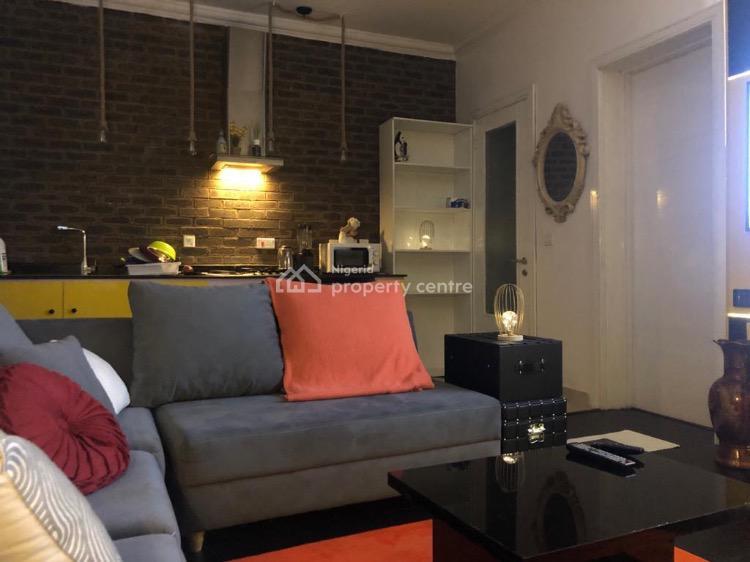 Luxury 1 Bedroom Apartment with 24 Hours Power & Pool View, Jewels Secret, Ty Danjuma / Off Ligali Ayorinde, Victoria Island (vi), Lagos, Flat Short Let