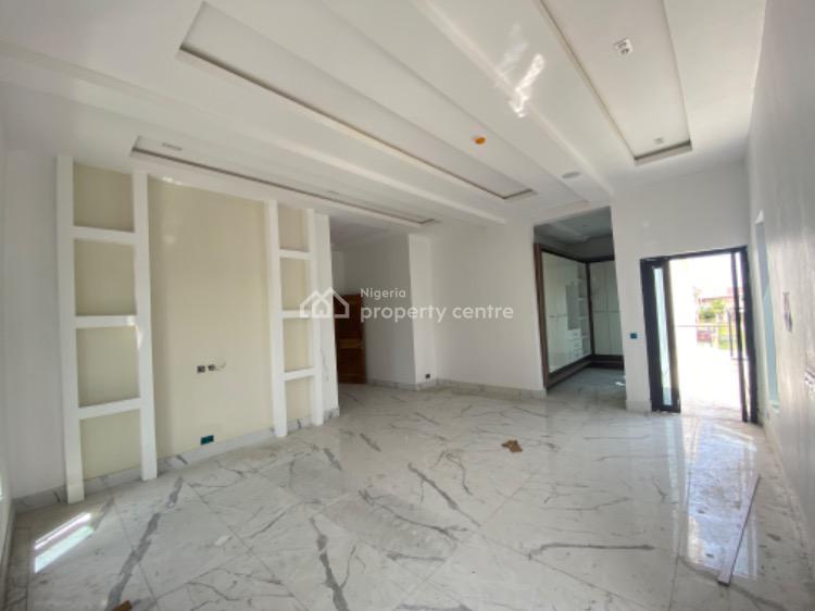 Luxury 6 Bedroom Detached Duplex with a Swimming Pool and a Bq, Pinnock Estate, Lekki Phase 1, Lekki, Lagos, Detached Duplex for Sale