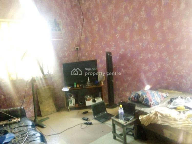 a Bungalow of 4 Bedrooms Flat, Offin Road, Igbogbo, Ikorodu, Lagos, Detached Bungalow for Sale